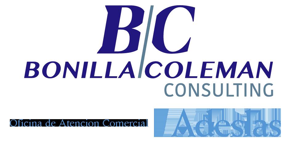 Bonilla-Coleman Consulting Oficina de Atención Comercial