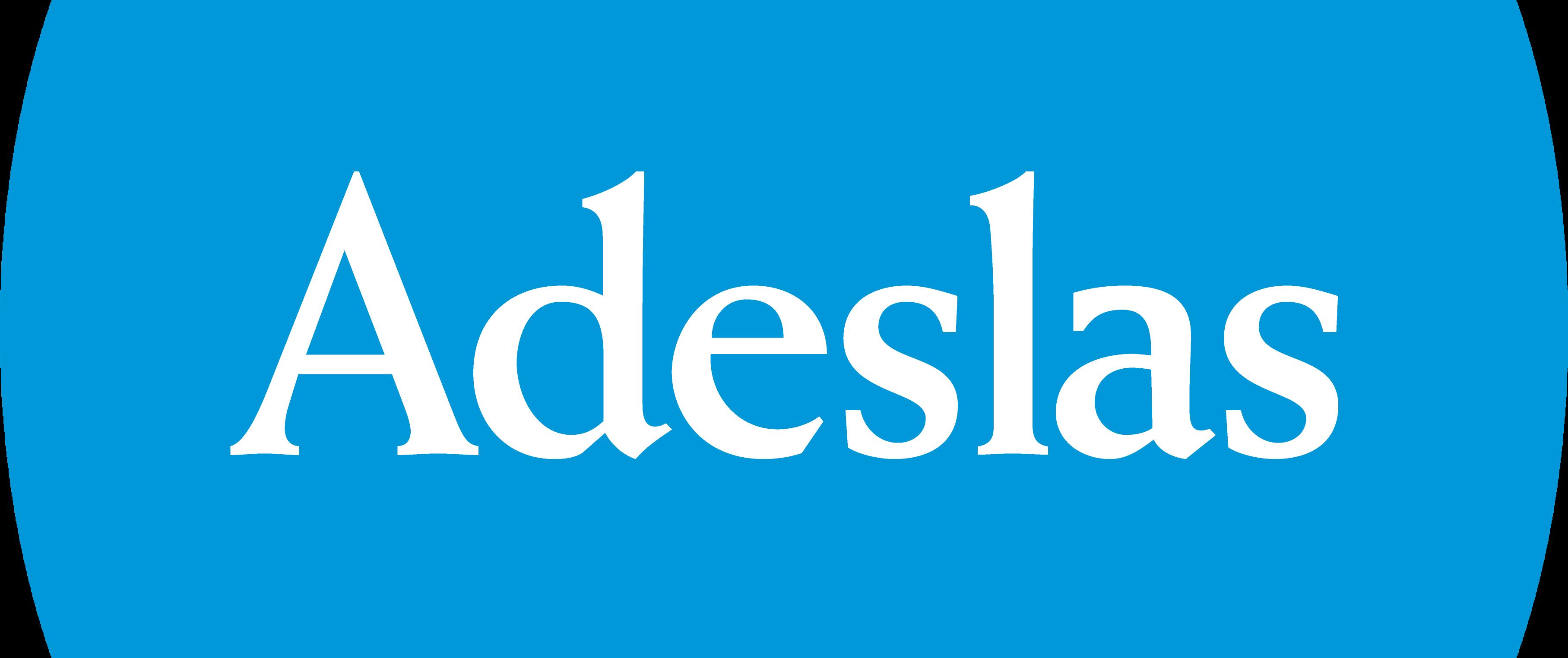logotipo adeslas
